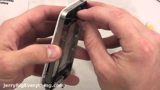 Download iPhone 4s Screen Fix and Repair. COMPLETE w/ PDF Screw chart FREE Video