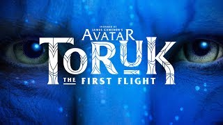 Download Experience TORUK through the eyes of the audience | Cirque du Soleil Video