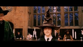 Download Harry Potter and the Philosopher's Stone - Sorting Ceremony Video