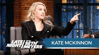 Download Kate McKinnon's DIY Disaster Video