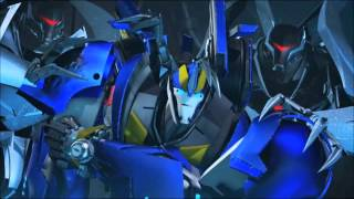 Download Transformers Bumblebee got his voice back and kills megatron Video