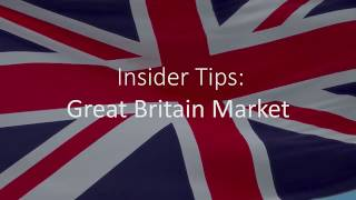 Download Insider Tips Great Britain | Darren Quinton Tourism Ireland London Office Great Britain Video