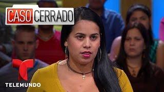 Download Testaferro de Chávez | Caso Cerrado | Telemundo Video