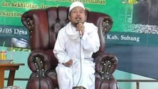 Download CERAMAH ISLAM Tema : Halal Bil Halal -Oleh Kyai SBRET Video