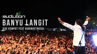 Download Evolution#9 - BANYU LANGIT - Didi Kempot Feat KidungEtnosia Video