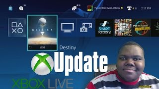 Download Update 2: XBL & PSN Back Online for Some Users after DDoS attacks on Xbox LIVE & PSN PS4 PS Vita PS3 Video