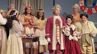 Download Le Nozze di Figaro (The Marriage of Figaro) Video