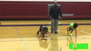 Download 4th Grade Girls Basketball Workout Video