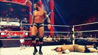 Download Randy Orton Heel Turn 2013 Video