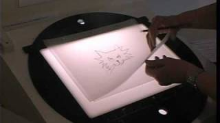 Download Making a Hand Drawn Animated 16mm film Video