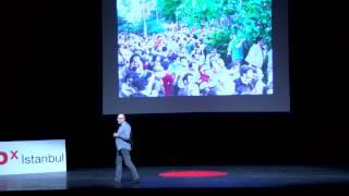Download Hayatınızın Kararı | Talat Kırış | TEDxIstanbul Video