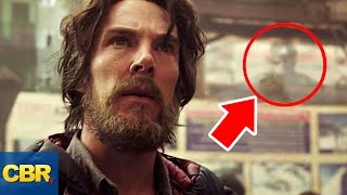 Download 10 Easter Eggs In Superhero Movies You May Have Missed Video