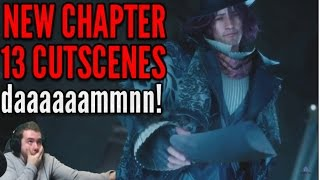 Download Final Fantasy XV CHAPTER 13 playthrough - PS4 (Live commentary)- Gladiolus, Ravus & Ardyn cutscenes Video