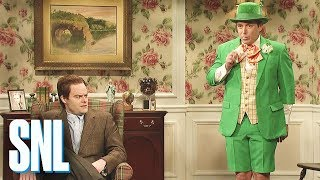 Download Cut for Time: St. Patrick's Day - SNL Video