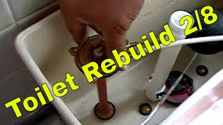 Download toilet rebuild 2 of 8 Video