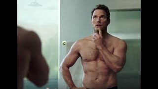 Download Michelob Ultra Super Bowl Commercial 2018 Chris Pratt The Perfect Fit Video