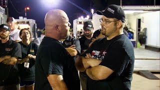 Download Things Get Hot on the Track After a Call Out | Street Outlaws Video