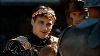 Download Gladiator Trailer HD Video