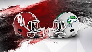 Download OU vs Tulane 2017 Trailer HD Video
