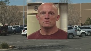 Download Albuquerque Police warn loss prevention personnel not to detain suspected thieves Video