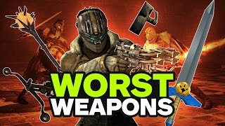 Download Top 10 Worst Weapons in Video Games Video