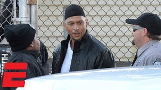 Download Former Carolina Panthers WR Rae Carruth released from prison Video