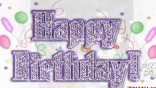 Download HAPPY BIRTHDAY (Maligayang kaarawan) Video