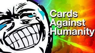 Download ″DON'T SAY THAT WORD!″ - Cards Against Humanity with The Crew! Video