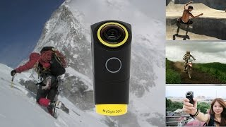 Download Wearable Technology ✔ Best Camera for Adventure Travel Video