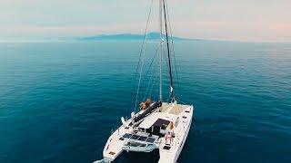 Download Calm Before the Storm (Sailing La Vagabonde) Ep. 100 Video
