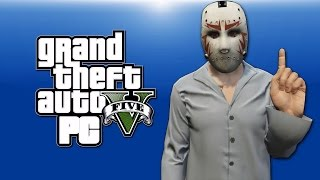Download GTA 5 PC Online Funny Moments - DLC! Executives & Other Criminals! Video