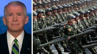 Download Oliver North on how Trump should respond to North Korea Video