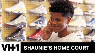 Download Shaqir Spends All His Money on Yeezys   Shaunie's Home Court Video