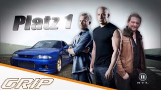 Download Paul Walkers Nissan Skyline GT-R R34 - GRIP - Folge 235 - RTL2 Video