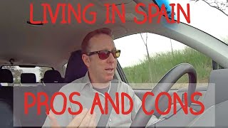 Download Living in Spain: pros and cons Video