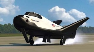 Download NASA's Next Generation Space Shuttle - Dream Chaser Video