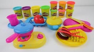 Download العاب طبخ بنات صغار : لعبة المطبخ الحقيقي للأطفال & cooking toys for girls Video