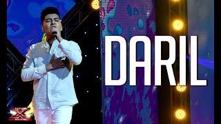 Download Daril causa emoción en escenario | Noches de los 90| Factor X Bolivia 2018 Video