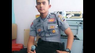 Download [HEBOH] Bripda ANGGI TRIO PUTRA ″Polisi Ganteng Jago Banget Nyanyi Video