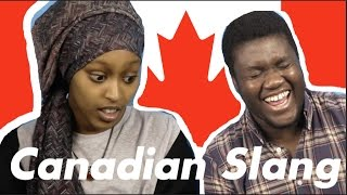 Download International Students Guess Canadian Slang Video