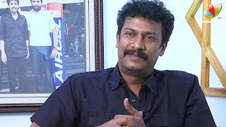 Download I would love to be in one frame with Vijay Sethupathi : Samuthirakani Interview | Visaranai Video