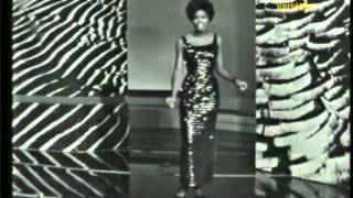 Download Dionne Warwick - A House Is Not Home Live 1964 Video