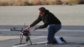 Download Special Review: DJI S900 + A2 + GH4 | Part 1 (Overview) Video