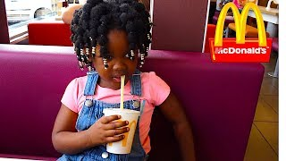 Download McDonalds Johny Johny Yes Papa | Nursery Rhymes For Kids & Songs Video