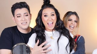 Download GET READY WITH US Feat: JACLYN HILL & MANNY MUA Video