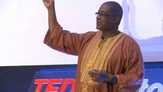 Download Powering the African marketplace: Herman Chinery-Hesse at TEDxEuston Video