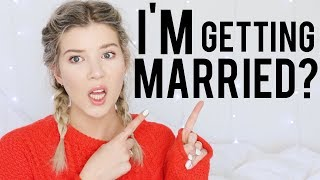 Download I'M GETTING MARRIED?!?! | Meghan Rienks Video