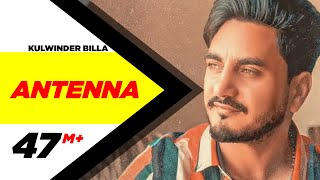 Download Antenna (Full Video) | Kulwinder Billa | Latest Punjabi Song | Speed Records Video