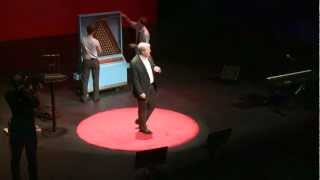 Download There is certainty in uncertainty: Brian Schmidt at TEDxCanberra Video