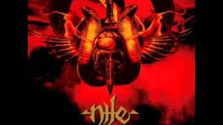 Download Nile - Chapter of Obeisance Before Giving Breath to the Inert One in The Presence Of The Cresent Shaped Horns Video